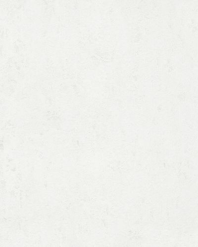 Non-Woven Wallpaper Patina white silver metallic 31645 online kaufen