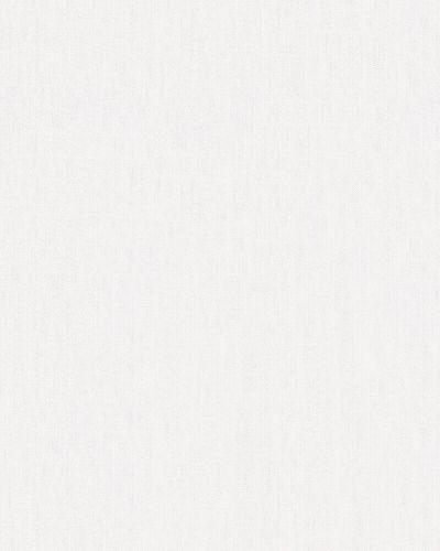 Tapete Vlies Einfarbig Textil weiß 31649 online kaufen
