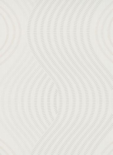 Wallpaper Guido Maria Kretschmer Waves cream 10045-26 online kaufen