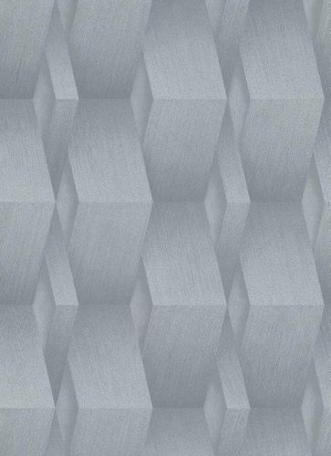 Wallpaper Guido Maria Kretschmer Beams grey 10046-10 online kaufen
