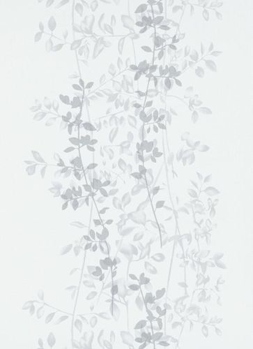 Wallpaper Guido Maria Kretschmer Leaves grey 10047-31 online kaufen