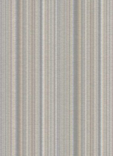 Tapete Guido Maria Kretschmer Linien braun grau 10048-37