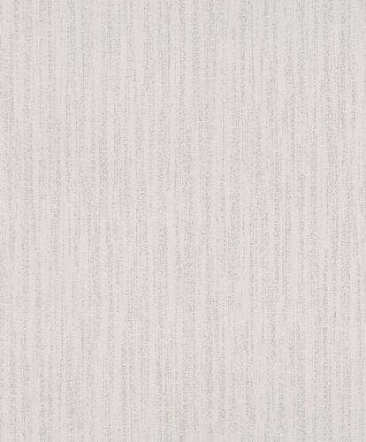 Tapete Vlies Gestreift grau silber metallic Rasch 535242 online kaufen
