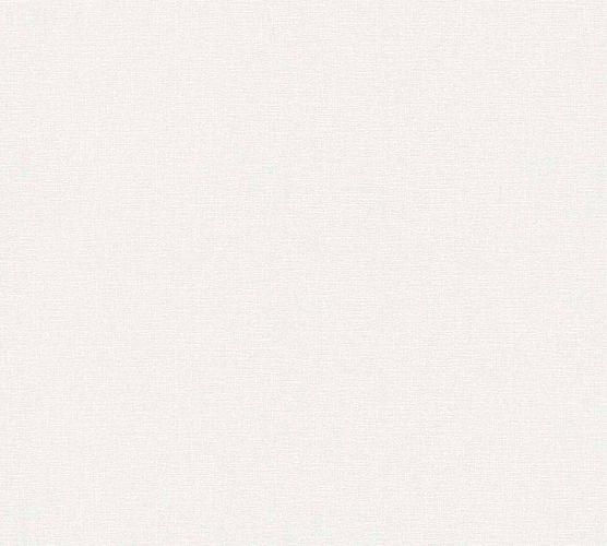 Tapete Vlies Einfarbig Struktur weiß 36713-2 online kaufen