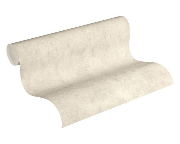 Non-Woven Wallpaper Concrete Look beige grey 2307-44 online kaufen