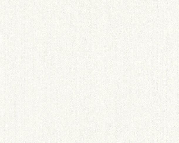 Tapete Vlies Einfarbig Streifen weiß 2885-78 online kaufen