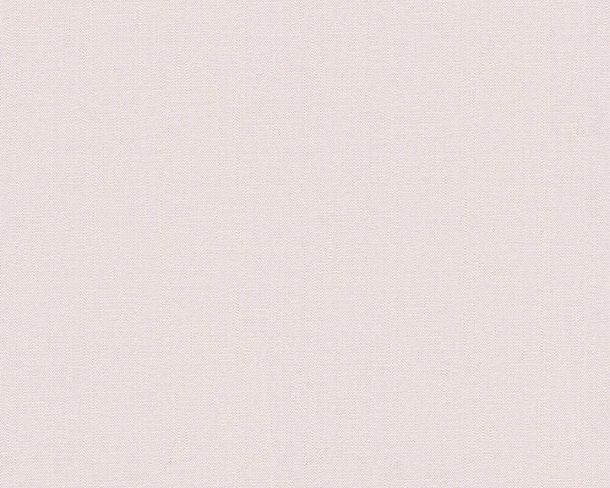 Tapete Vlies Struktur Einfarbig rosa 37268-6