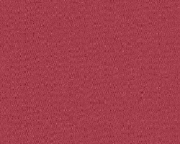 Non-Woven Wallpaper Structure Plain red 37268-7 online kaufen