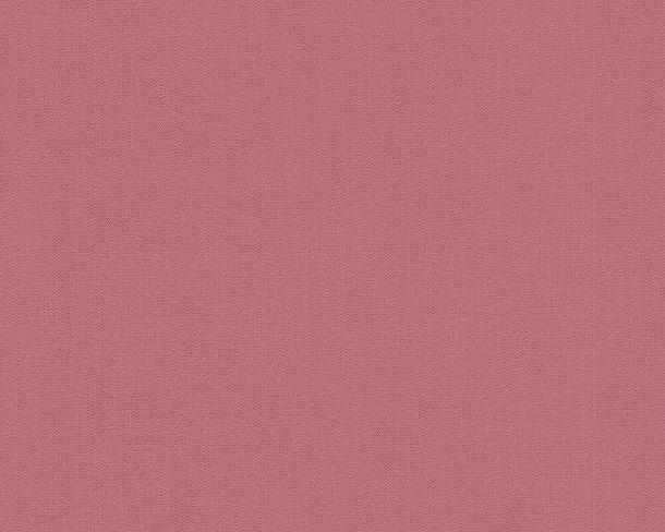 Tapete Vlies Struktur Einfarbig altrosa 37268-9