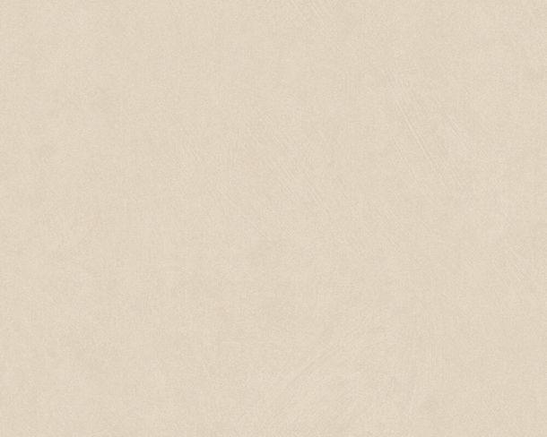 Tapete Vlies Putz-Optik beige 37269-5
