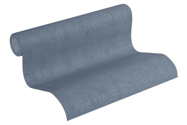 Tapete Vlies New Walls Einfarbig blau 37395-4 online kaufen
