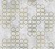 Artikelbild Tapete Vlies New Walls Grafisch Muster cremegrau gold Glanz 37424-4   374244 livingwalls 2
