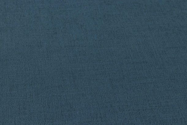 Tapete Vlies meliert Einfarbig blau 37431-5 New Walls