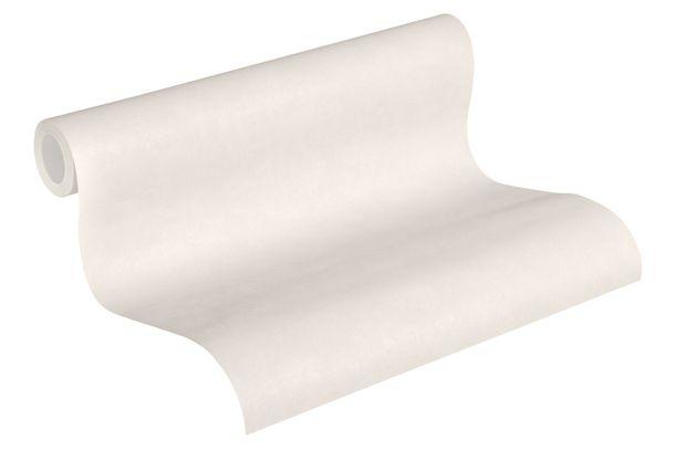 Tapete Vlies Neue Bude 3744-24 Einfarbig grau weiß  online kaufen