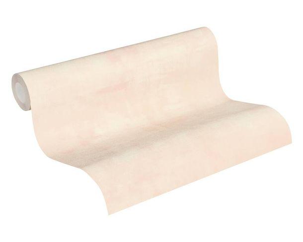 Tapete Vlies 37278-1 Vintage Uni Aquarell rosa beige  online kaufen