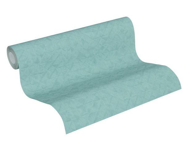 Tapete Vlies 37284-7 Vintage Mosaik grünblau  online kaufen