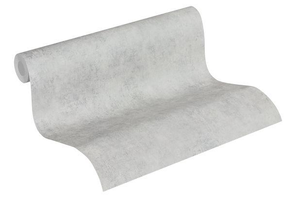 Tapete aus Vlies Einfarbig Beton grau anthrazit 37370-5 online kaufen