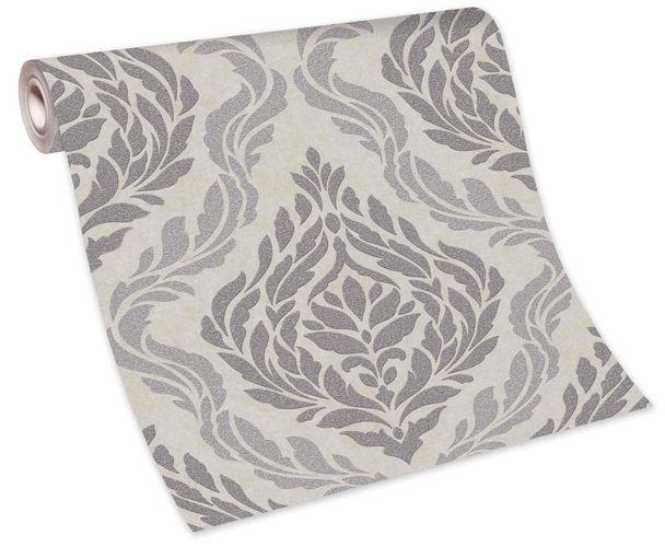 Tapete Vlies 10060-02 Ornamente Barock taupe grau  online kaufen