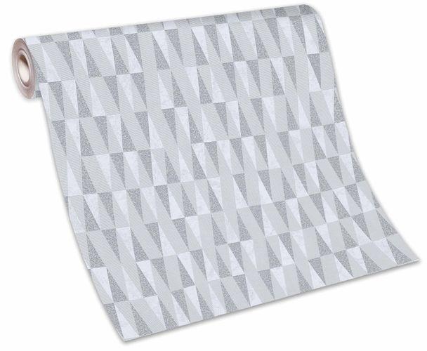 Tapete Vlies 10061-31 Rauten cremegrau taupe grau  online kaufen