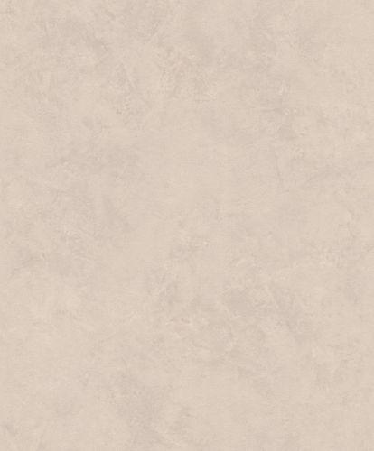 Tapete Vlies Rasch Beton-Optik Uni hell-taupe 426137