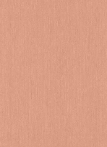 Tapete Vlies Einfarbig orange 10080-13 Instawalls 2