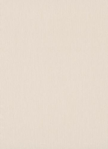 Tapete Vlies Einfarbig creme 10080-26 Instawalls 2