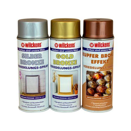 Veredelungs Spraylack 400ml Wilckens schnelltrocknend