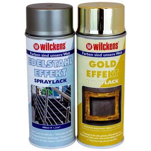 Wilckens effect spray paint quick-drying 400 ml