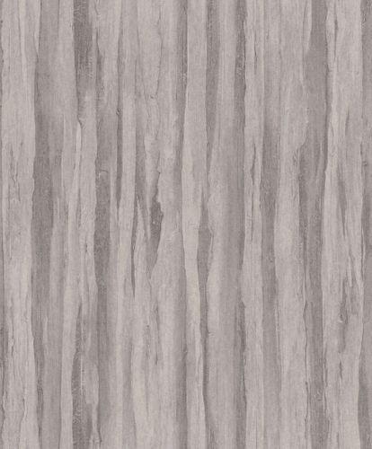 Tapete Vlies Vintage Holz grau Rasch Textil 298573