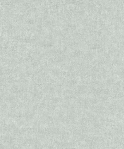Tapete Vlies Einfarbig Struktur graugrün silber 298832