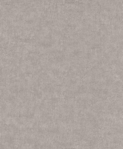 Non-Woven Wallpaper Plain Structure taupe 298894
