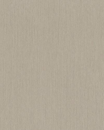 Tapete Vlies Streifen Uni grau-braun Marburg 32216 online kaufen