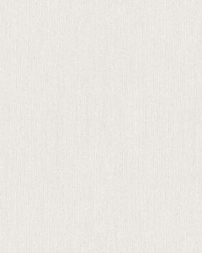 Tapete Vlies Streifen Uni grau-beige Marburg 32220