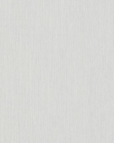 Tapete Vlies Streifen Uni hellgrau Marburg 32230