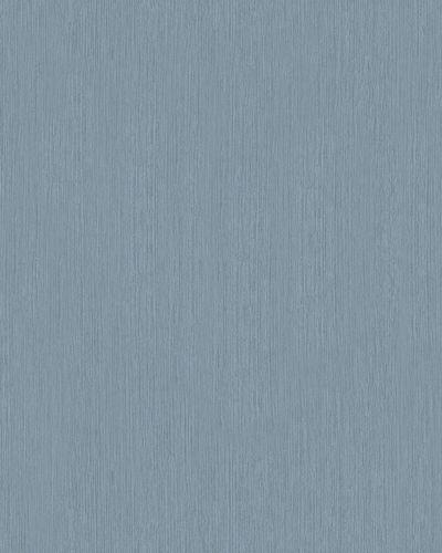 Tapete Vlies Streifen Uni blau grau Marburg 32270
