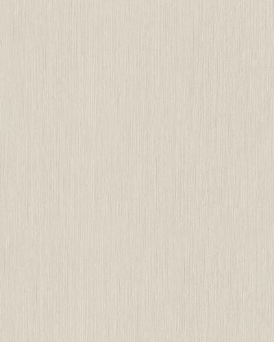 Tapete Vlies Streifen Uni beige Marburg 32274