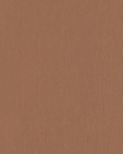 Tapete Vlies Streifen Uni kupfer Marburg 32275 online kaufen