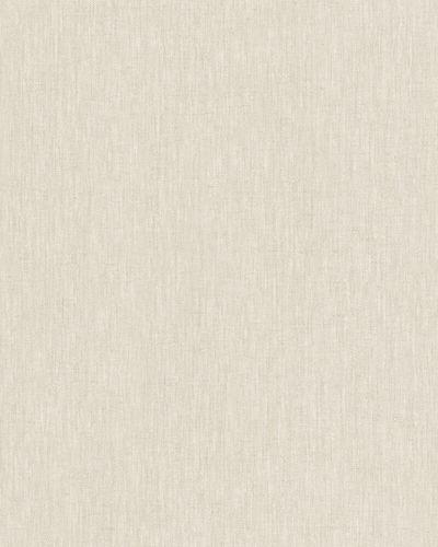 Tapete Vlies Textil Uni braun-beige Marburg 32221