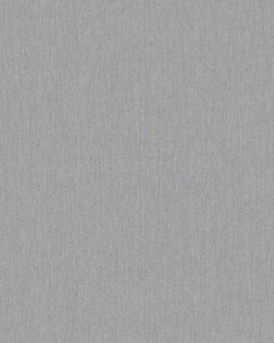 Tapete Vlies Textil Uni grau Marburg 32227