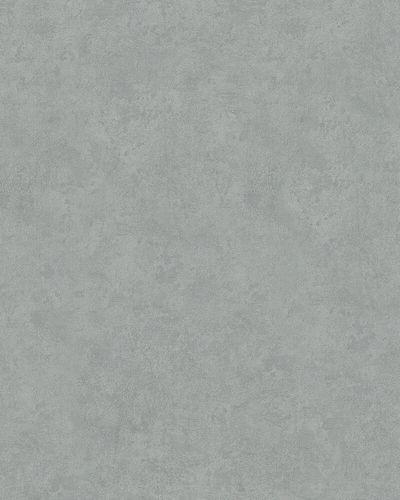 Tapete Vlies Putz Uni dunkelgrau Marburg 32259 online kaufen