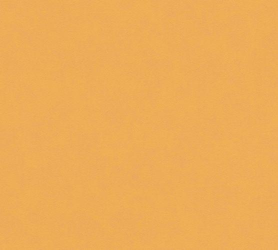 Tapete Vlies senfgelb Einfarbig 3750-01 | 375001