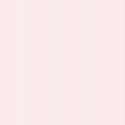Tapete Vlies weiß rosa Streifen fein 072031