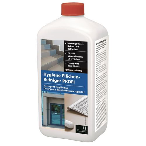 Hygiene surface cleaner PROFI 1L against corona viruses