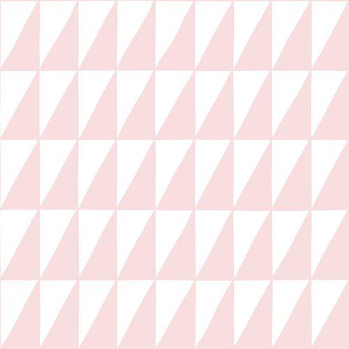 Tapete Vlies Kinderzimmer 139076 Zick Zack rosa weiß online kaufen