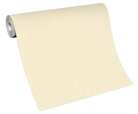 Tapete Vlies 10140-14 Einfarbig creme-beige
