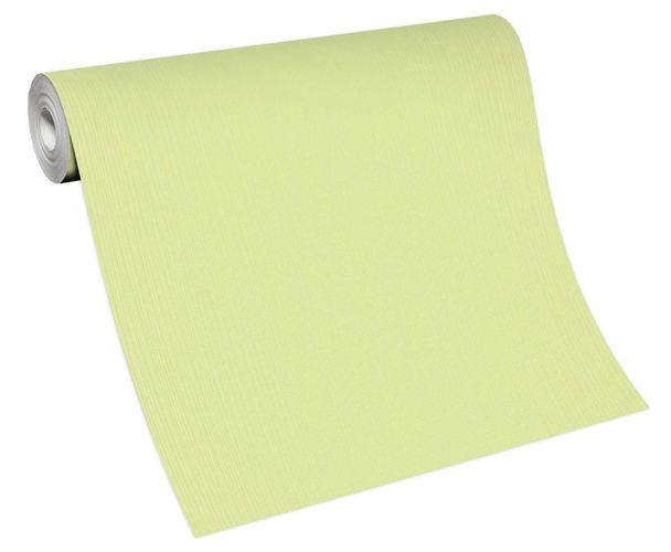 Wallpaper non-woven 10133-07 unicoloured green