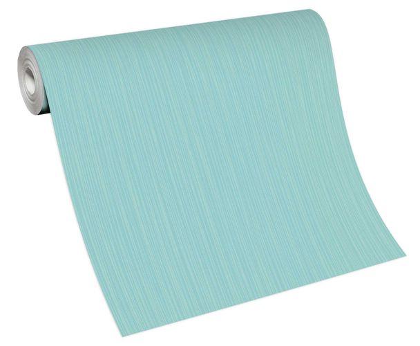 Tapete Vlies 10133-18 Einfarbig blau