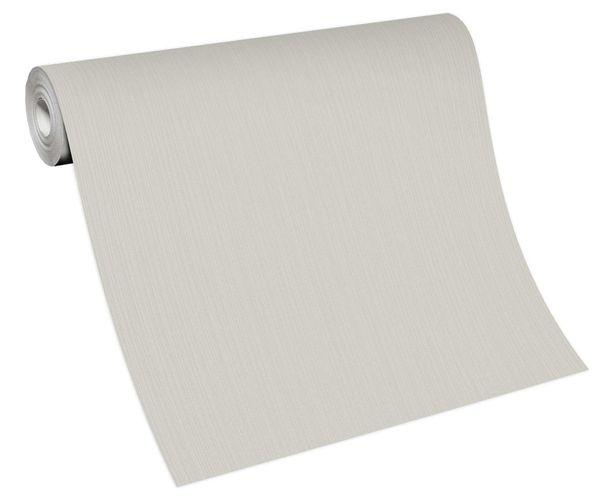 Wallpaper non-woven 10133-31 unicoloured grey
