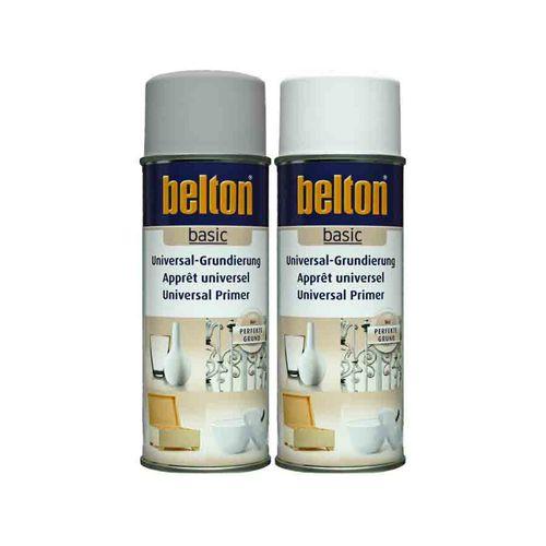 Belton Universal Grundierspray 400 ml Schnell Trocknend