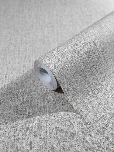 Tapete Vlies Textil-Design Einfarbig braun Marburg 32670